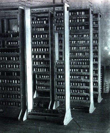 Początki maszyna liczących, komputerów do 19 wieku