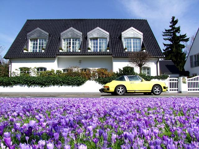 Kompleksowa oferta ubezpieczenia domów i mieszkań